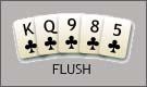 комбинации покера техасского холдема