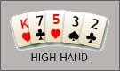 комбинации покера техасский холдем